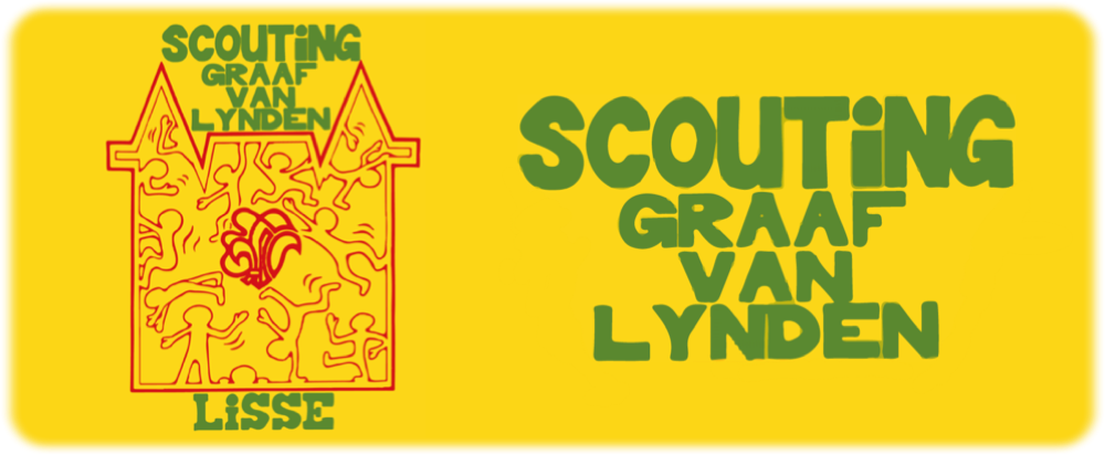 Oliebollenactie – Scouting Graaf van Lynden